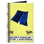 Active lawyer's Journal