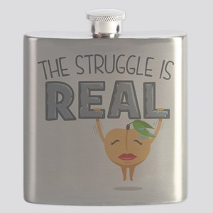 Struggle is Real Flask