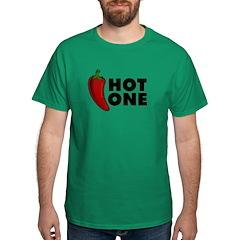Hot One Chili T-Shirt