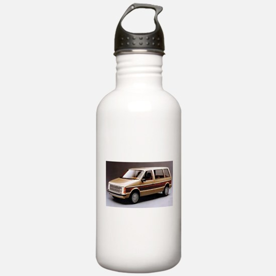 1984 Dodge Caravan Water Bottle