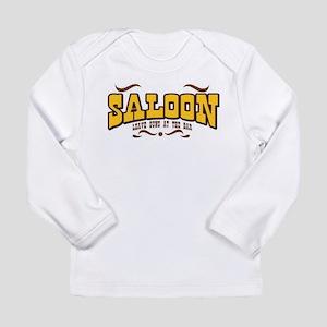 Saloon Long Sleeve Infant T-Shirt