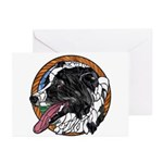 Tug's (trad) Greeting Cards (Pk of 10)