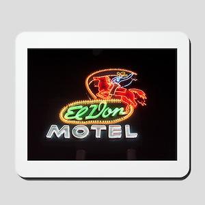 Mousepad - El Don Motel