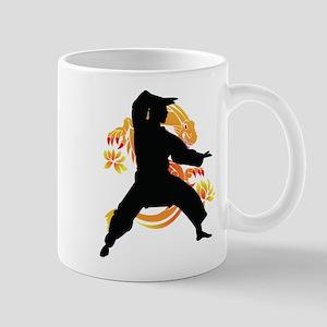 Dragon fighter Mug