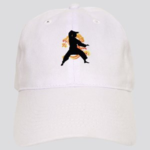Dragon fighter Cap