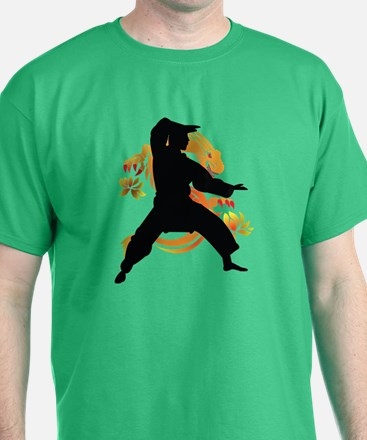 Dragon fighter T-Shirt