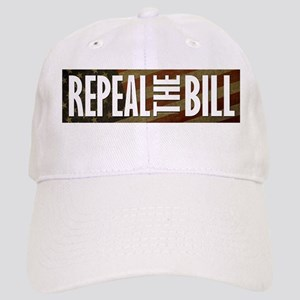 REPEAL the BILL Cap