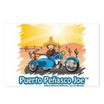 Mexican Chopper Postcards (Package of 8)