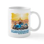 Mexican Chopper Mug