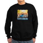 Mexican Chopper Sweatshirt (dark)