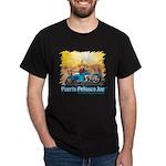Mexican Chopper Dark T-Shirt