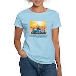 Mexican Chopper Women's Light T-Shirt