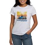 Mexican Chopper Women's T-Shirt