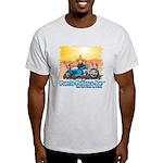 Mexican Chopper Light T-Shirt