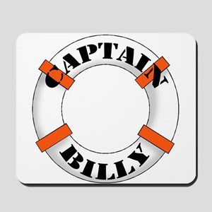 Captain Billy Mousepad
