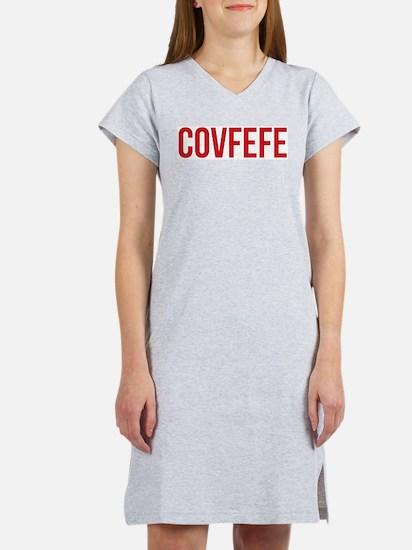 Covfefe Trump 2017 T-Shirt
