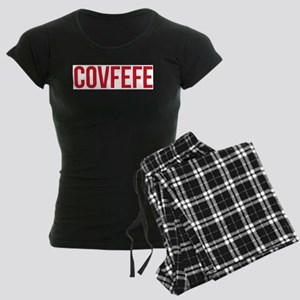 Covfefe Trump 2017 Pajamas