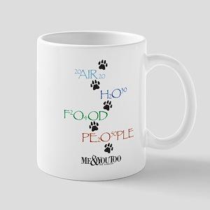 The Mission Mug