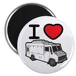 I Love Food Trucks! 2.25