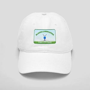 Blade's Landscaping Cap