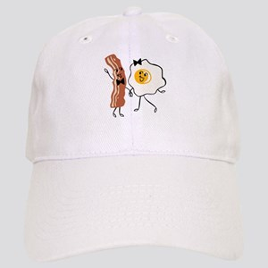 Bacon 'N Egg Lover Cap