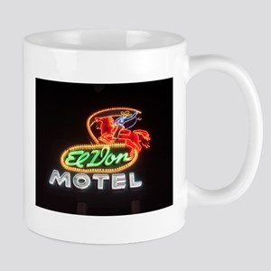 Mug - El Don Motel