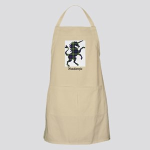 Unicorn-MacKenzie htg grn Light Apron