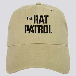 The Rat Patrol Cap