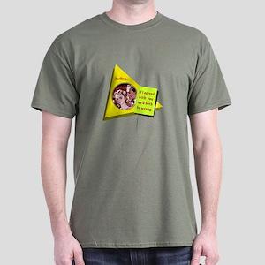 The Agreement... Dark T-Shirt