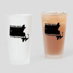 Western Massachusetts it's th Drinking Glass