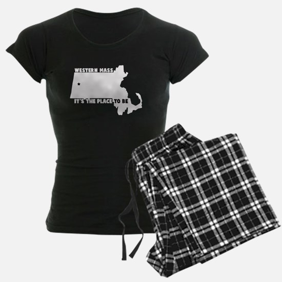 Western Massachusetts it's th pajamas