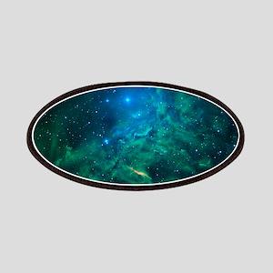 Flaming Star Nebula Patch