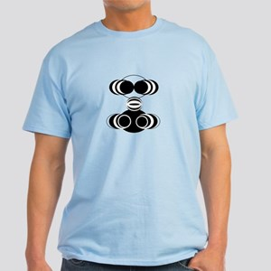hippy, trippy, psychedelic Light T-Shirt