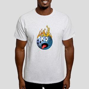 Mad Flamer Light T-Shirt