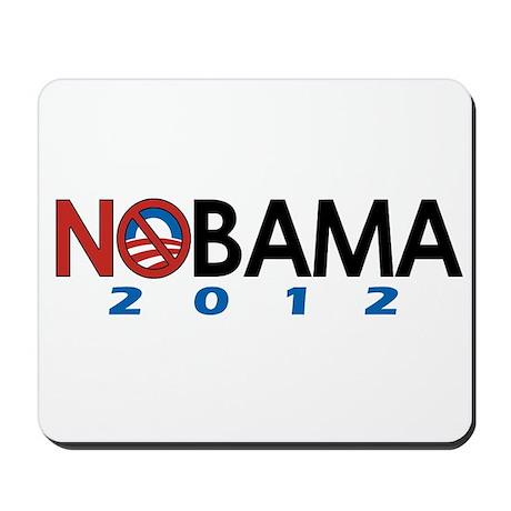 NObama 2012, Anti-Obama Mousepad
