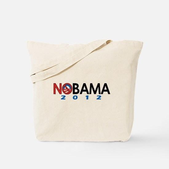 NObama 2012, Anti-Obama Tote Bag