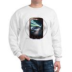 Mobile Phone Sweatshirt