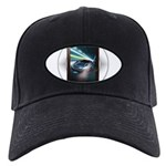 Mobile Phone Black Cap
