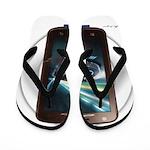 Mobile Phone Flip Flops