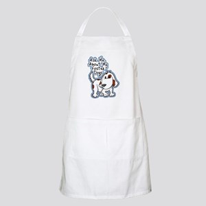 Ask Me About (Dogs) Apron