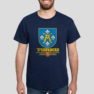 Turku Dark T-Shirt