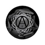 """ALF 01 - 3.5"""" Button"""