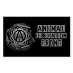 ALF 01 - Sticker (Rectangle 10 pk)