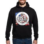 USA Original Hoodie (dark)