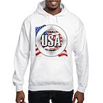 USA Original Hooded Sweatshirt