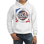 USA Original Hooded Sweatshirt