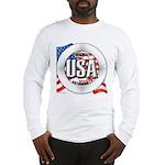 USA Original Long Sleeve T-Shirt