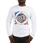 USA Original Long Sleeve T-Shirt
