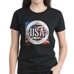 USA Original Women's Dark T-Shirt