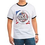 USA Original Ringer T
